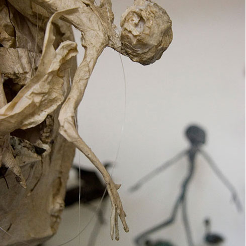 Jeanne Bouchart Sculptrice