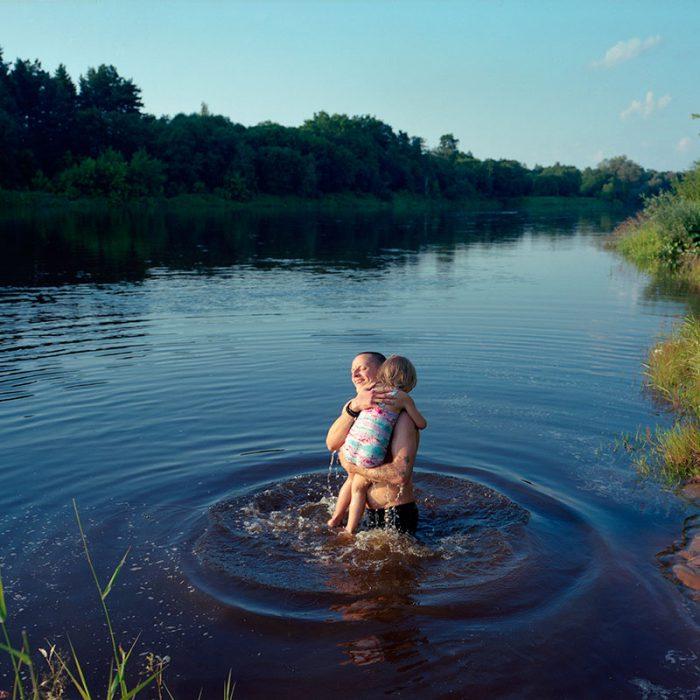 Riga, la nature au cœur