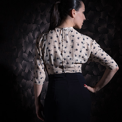 Viviane de Paris – Mode