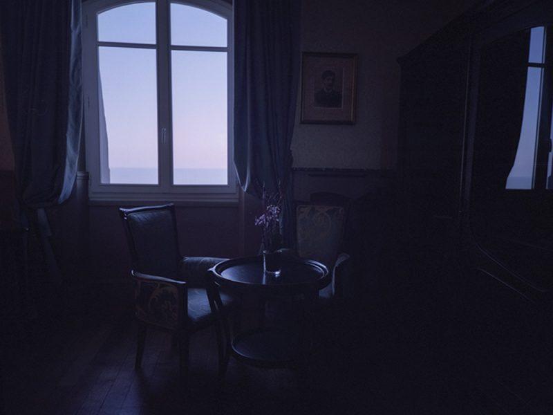 Chambre 414 – Marcel Proust
